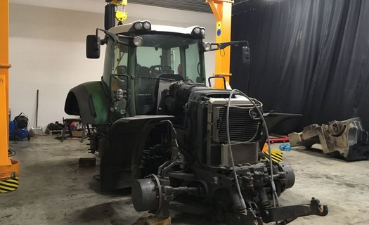 Servis Traktorů s.r.o.
