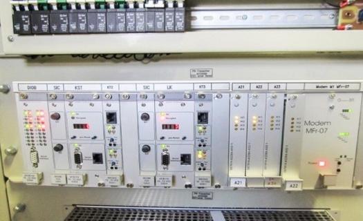 Počítače náprav