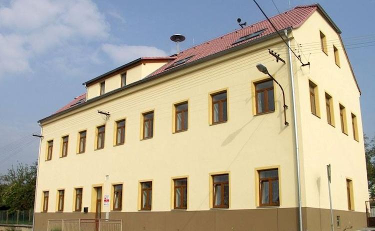 Rekonstrukce domů