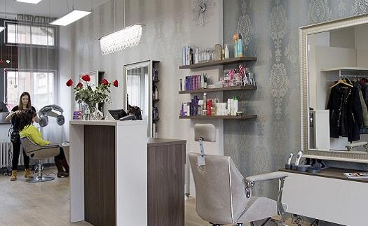 Daniela Sivcova - Hair studio and barber