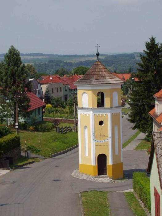 Obec Skalicka