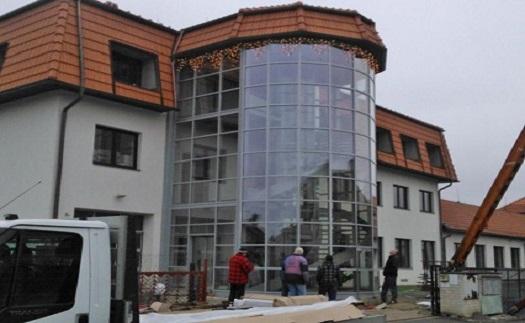Sklenářství Josef Müller Izolační skla