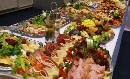 Cateringové služby
