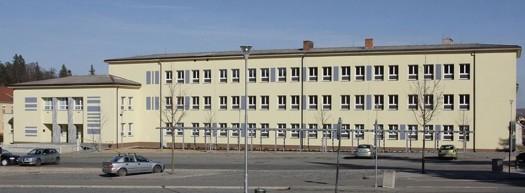 Mestska stredni odborna skola, Klobouky u Brna, nam. Miru 6, prispevkova organizace