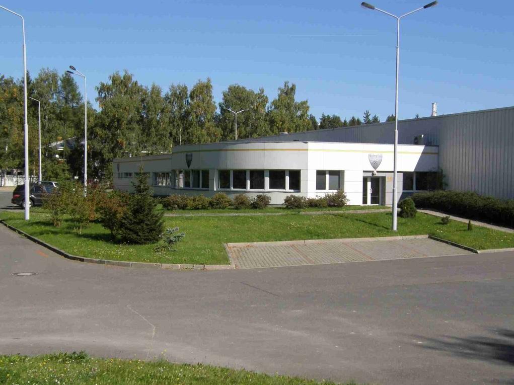 SKYBERGTECH s.r.o. EMC, EMF