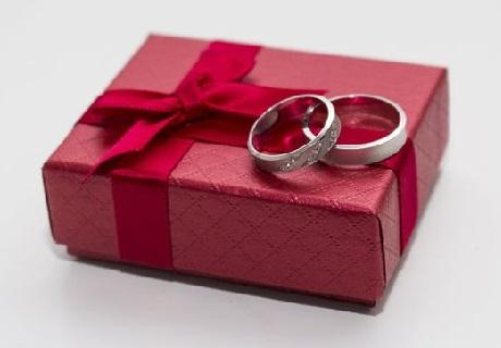 snubní prsteny - Zlín