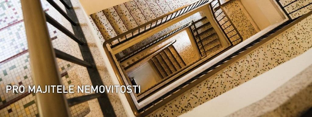 Správa pro majitele domu Praha