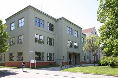 Střední odborná škola Prostějov