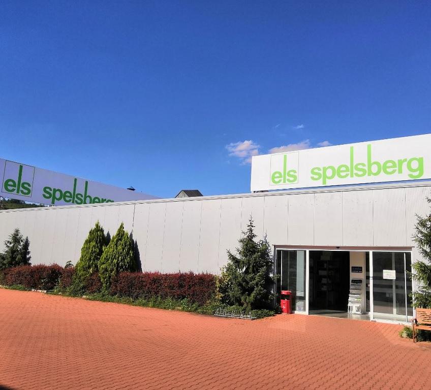 SPELSBERG spol.s r.o. Elektroinstalacni material Praha