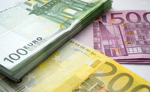 Prodej valut bez poplatku Hodonín - Euro