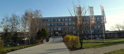 Střední odborné učiliště a Střední odborná škola SČMSD, Znojmo, s.r.o.