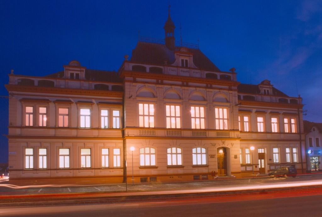 Městský úřad Staré Město