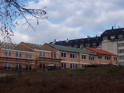 Realizace střech na klíč - pokrývačské, tesařské, klempířské práce