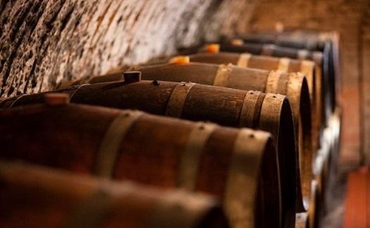 Vinařství s vinotékou a vinným sklepem