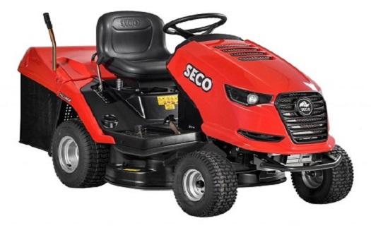 Zahradní technika - zahradní traktory