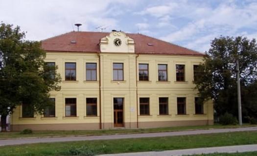 Zakladni skola a materska skola Syrovice,  okres Brno - venkov, prispevkova organizace