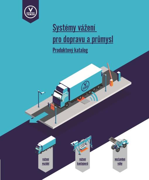Systémy vážení pro dopravu a průmysl