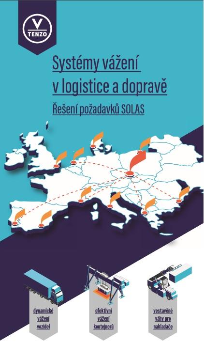Systémy váže v logistice a dopravě