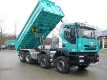 Prodej nákladních aut Plzeň, EuroAuto Prodej nákladní automobily Plzeň