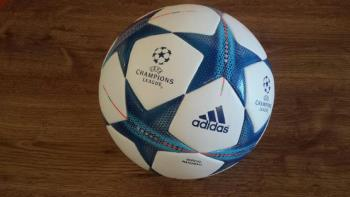 Adidas míč, Sportovni-pomucky.cz