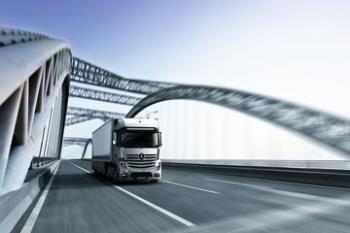 Mezinárodní nákladní kamionová doprava, O.T.E.C. CR, s.r.o.
