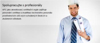 Certifikacni sdruzeni pro personal - APC, z.s. Certifikacni programy Praha