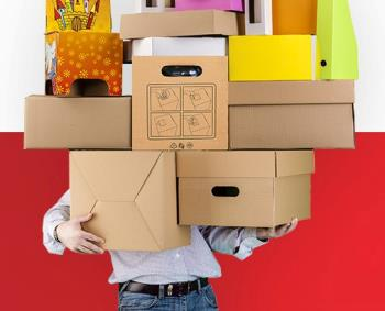 Krabice a obaly pro všechno na jednom místě, Pack Shop Praha Model Obaly a.s.