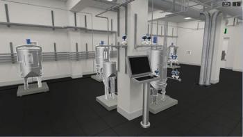 Dodávky technologií pro automatizaci, Emerson Automation Solutions s.r.o.