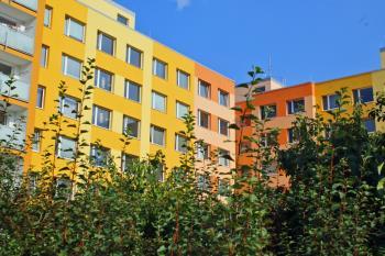 IZOLTECHNIK CZECH s.r.o. Revitalizace bytovych domu Praha