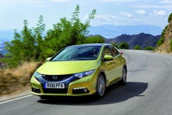 Model Civic 5D Honda, AM servis plus, a.s. HONDA Brno �idenice