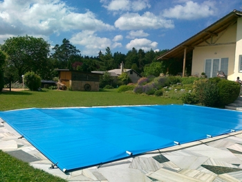 Bazénové plachty, Arnak s.r.o.