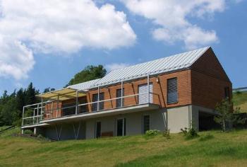 výstavba rodinných domů na klíč, Arp Group s.r.o.