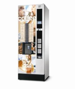 N�pojov� a prodejn� automaty - provoz, prodej, servis, ATE company s.r.o.