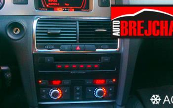 Dopln�n� klimatizace, Auto Brejcha, s.r.o.