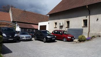 Libor Miltner - Autoservis, pneuservis