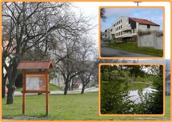 Obec Bohuslavice