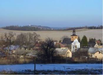 Obec Bykov-Larysov