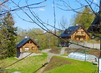 Obec v Krkonoších, Obec Bystrá nad Jizerou