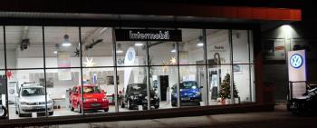 Prodej vozů Volkswagen, INTERMOBIL, s.r.o.