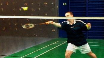 Badminton, CDU SPORT Ostrava