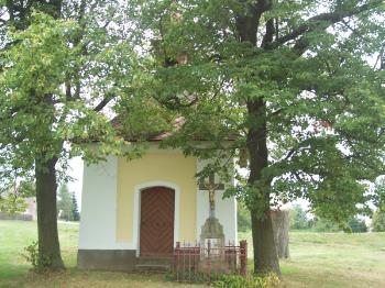Obec Cerekvička