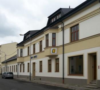 Elektroměry Ostrava, DK-ELVIS s.r.o.