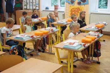 Základní škola Přepeře, okres Semily, Základní škola Přepeře, okres Semily