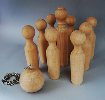 Dřevěné výrobky, dřevovýroba, DIKADESIGN s.r.o. Kamil Buchta