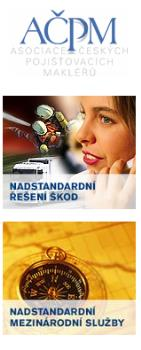 Makléřská společnost, EZ INVEST, s.r.o.