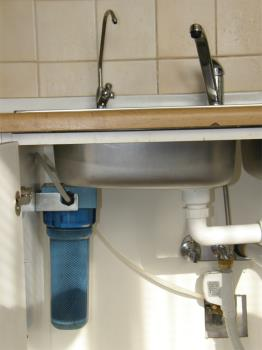 Velkoobchod vodní filtry, ENVIROmarket