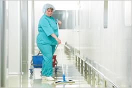 Úklidové služby, Gabriela Facility Management Gabriela Žehová
