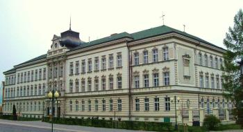 Gymnazium, Mlada Boleslav, Palackeho 191/1