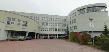 Gymnazium a Obchodni akademie Stribro