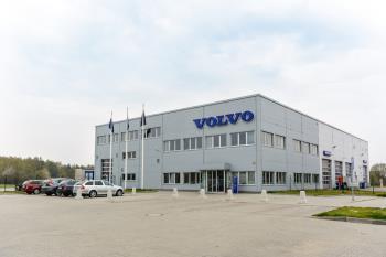 VOLVO Group Czech Republic, s.r.o. Volvo Group Truck Center Hav��ov